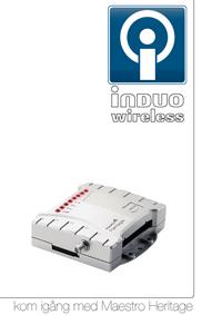 Maestro Heritage EDGE modem