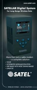 SATEL modem SATELLAR