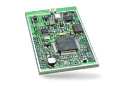 radiomodul 2,4 GHz